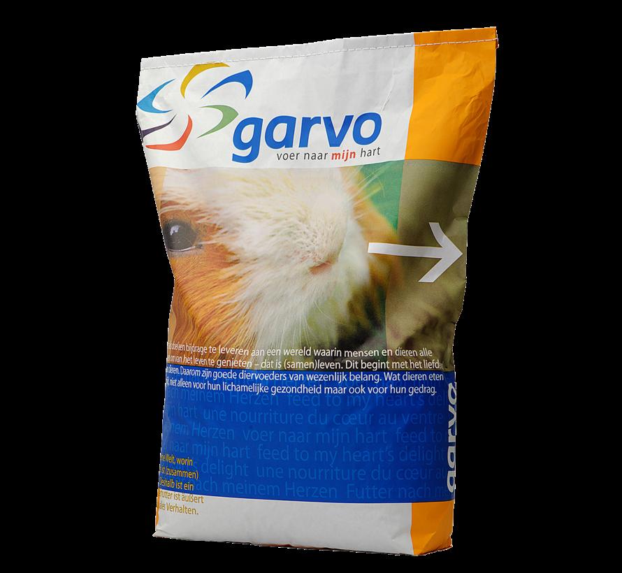 Garvo Knaagdiermix 20 KG