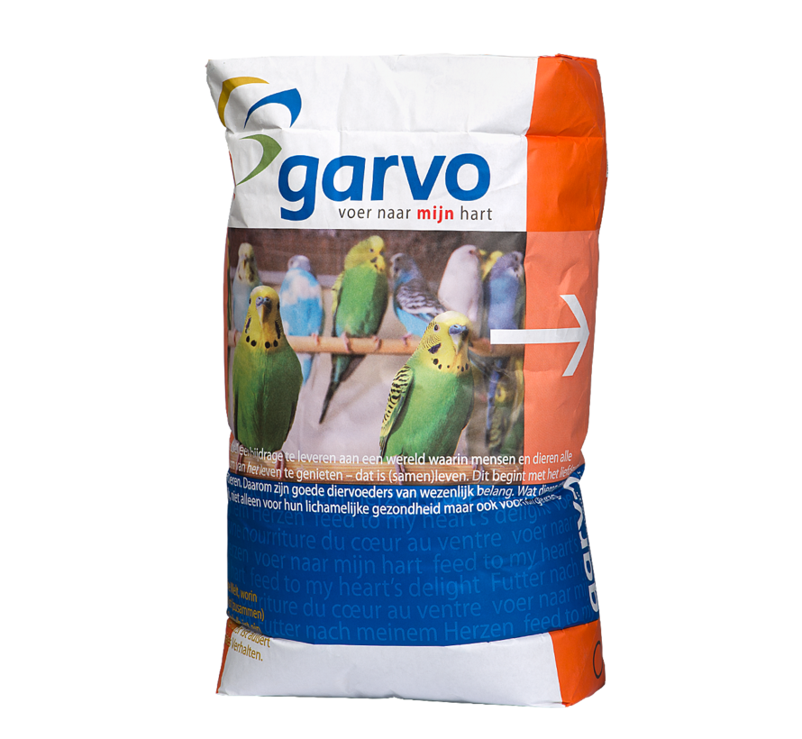 Garvo Parkiet Speciaal 20 KG