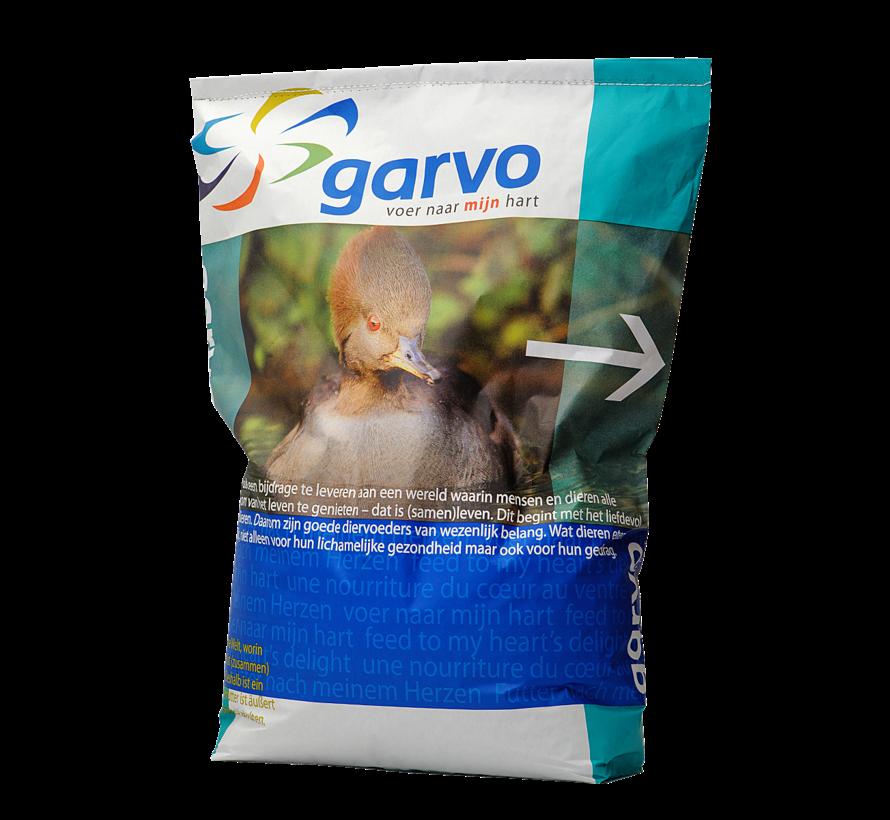 Garvo Eenden- en Ganzenkorrel Basis 20 KG
