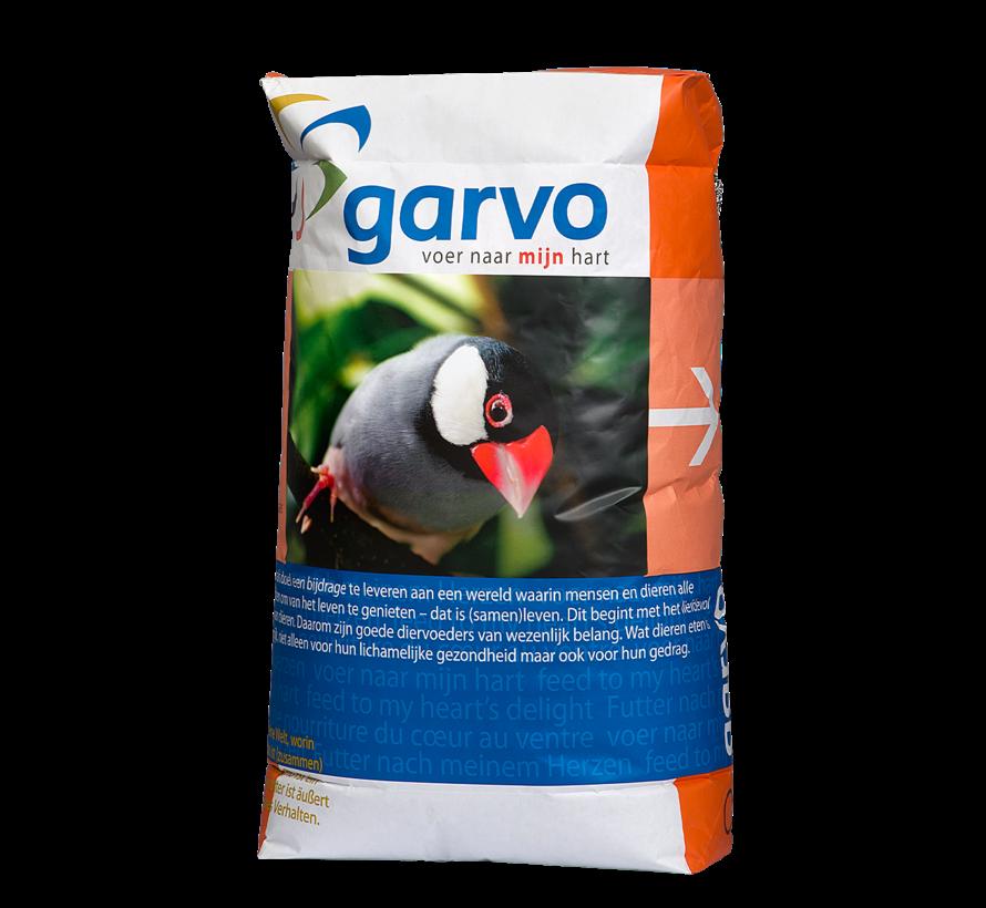 Garvo Volièrezaad 20 KG