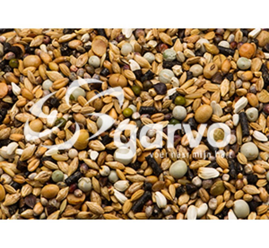 Garvo Solution 2 (Aanv. Show- En Vliegduiven) 20 KG