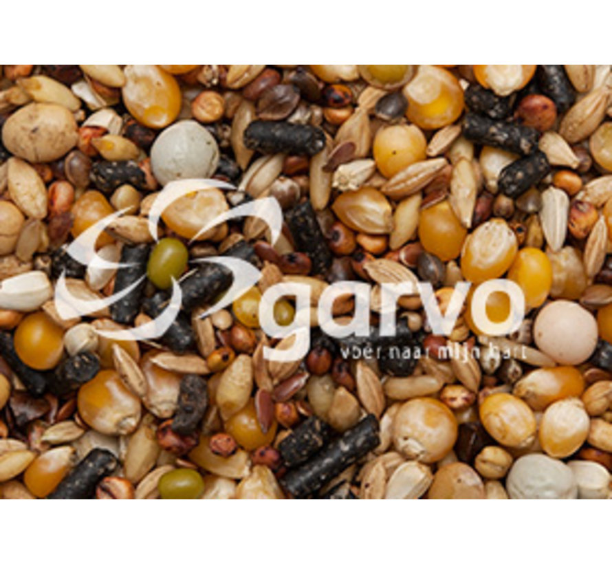 Garvo Solution (Aanv. Postduiven) 20 KG