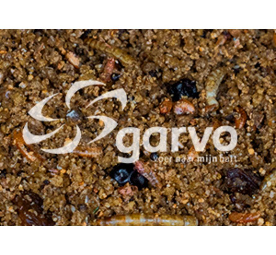 Garvo Solution Universeelvoer 12 KG
