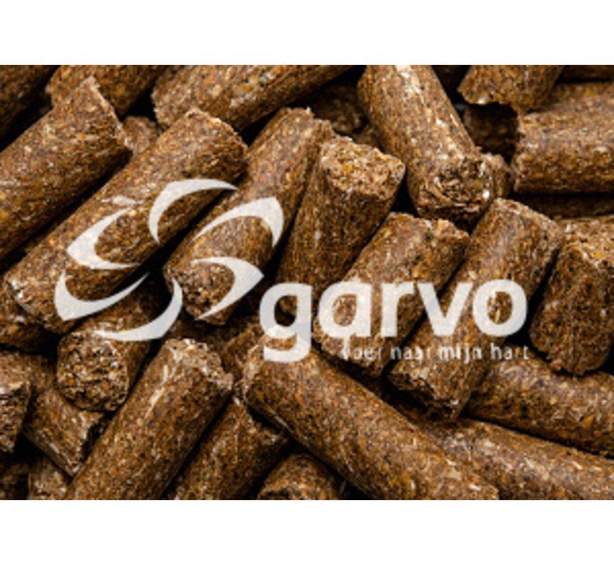 Garvo Rodent Rat (12Mm) 20 KG