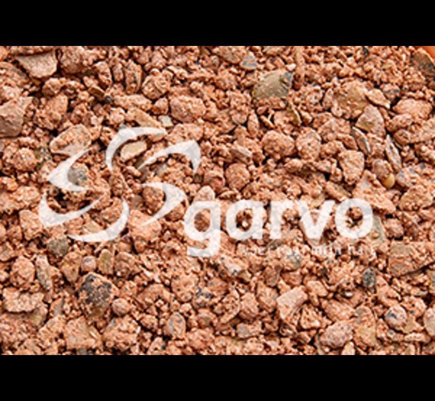 Garvo Pikpot Ostrea Rood / 24 St. 1 KG