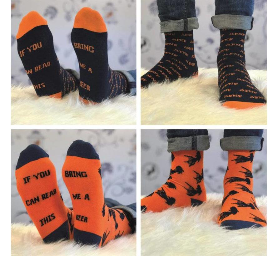 2pack sokken Multicolor (81.259)