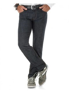 Alberto Jeans Pipe Regular Slim Fit Blauw (8787 1796 - 899N)