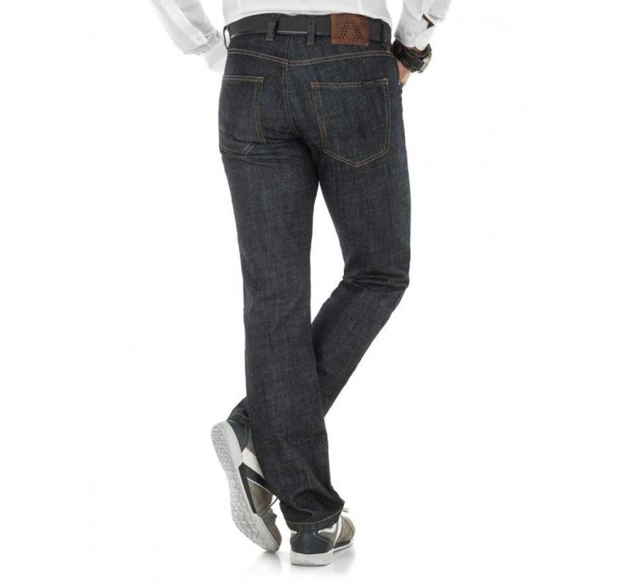 Jeans Pipe Regular Slim Fit Blauw (8787 1796 - 899)