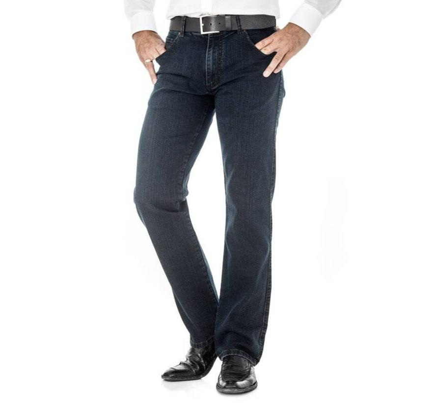 Jeans Stone Modern Fit T400 Blauw (8237 - 1393 - 898)N