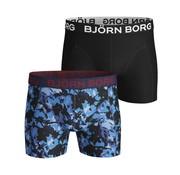 Bjorn Borg boxershort 2pack Multicolor (9999-1215-71171)