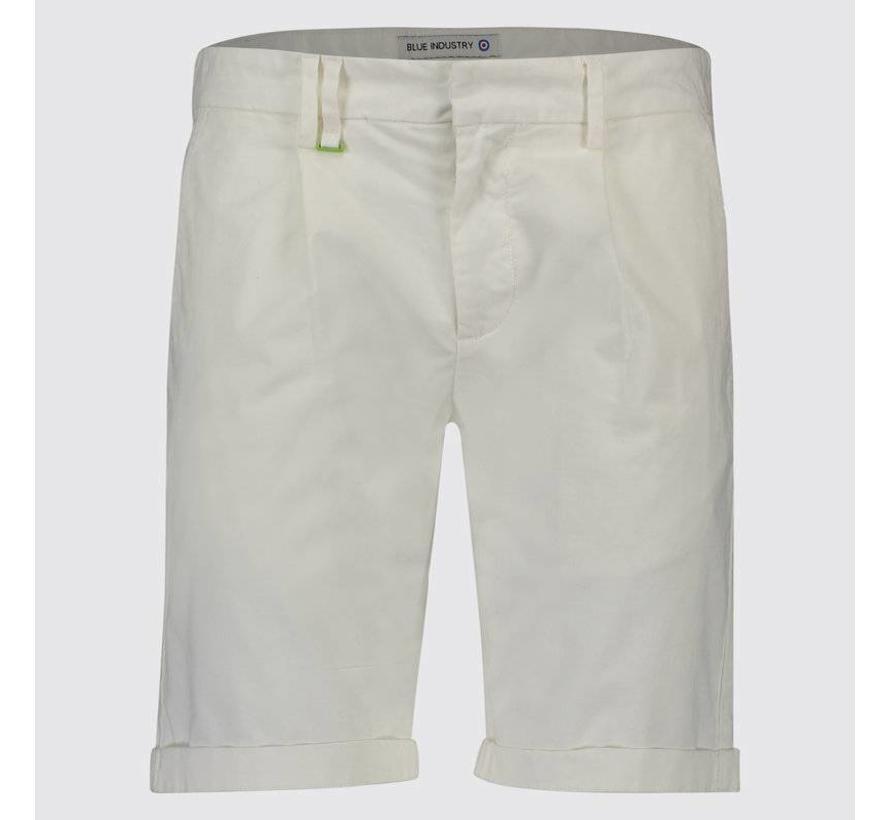 korte broek wit (CBIS18 - M88)