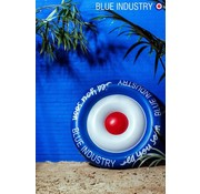 Blue Industry luchtbed