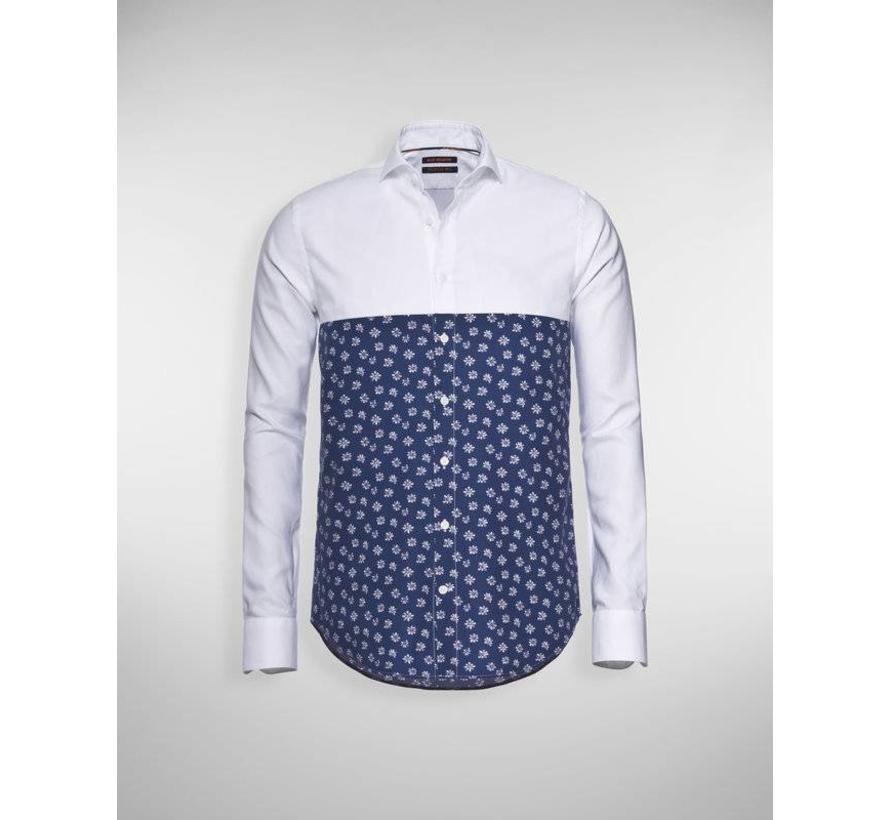 overhemd  wit (841 - 71)