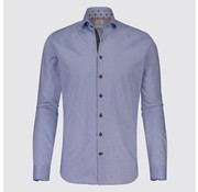Blue Industry overhemd blauw (1038 - 82)