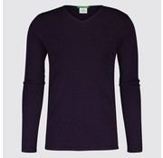 Blue Industry pullover paars (KBIW18 - M27)