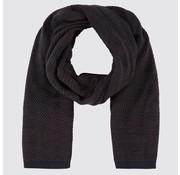 Blue Industry sjaal bruin (KBIW18 - M46)