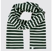 Blue Industry sjaal groen (KBIW18 - M44)