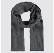 Blue Industry sjaal pebble grijs (KBIW18 - M45)