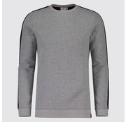 Blue Industry sweater Grijs (KBIW18 - M35)