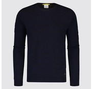 Blue Industry sweater navy (KBIW18 - M8)