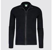 Blue Industry vest groen (KBIW18 - M22)