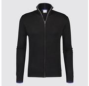 Blue Industry vest zwart (KBIW18 - M26)