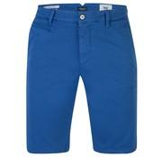 Cavallaro Napoli korte broek Dani Blauw  (2281001 - 68000)
