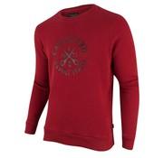 Cavallaro Napoli trui dark rood (2085003 - 43000)