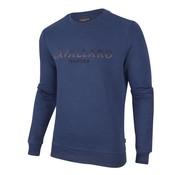 Cavallaro Napoli sweater Mirko navy (2085004 - 63000)