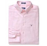 Gant oxford overhemd roze (3005130 - 625)