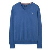 Gant pullover blauw (83102 - 495)