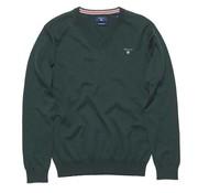 Gant pullover groen (83102 - 387)