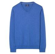 Gant pullover regular fit Blauw  (83072 - 495N)