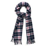 Gant sjaal cream Ruit Multicolor (9920009 - 130)