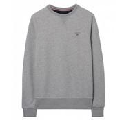Gant sweater grijs (276122 - 93)