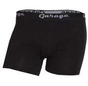 Garage Boxershort 2-Pack Classic Fit Zwart (0270N)