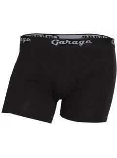 Garage Boxershort 2-Pack Classic Fit Zwart (0270)