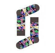 Happy Socks 1pack sokken Multicolor (BAK01-8000)