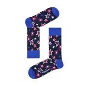Happy Socks 1pack sokken Bang Bang Navy (BNG01-6000)