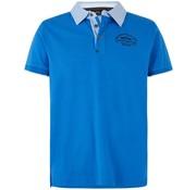 HV Society polo Renard marine blauw (0403103001)
