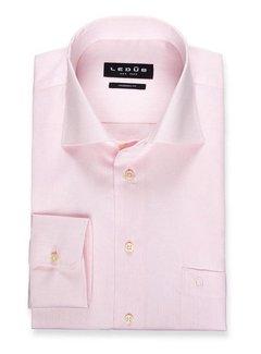 Ledub overhemd roze modern fit (0023528-420-000-000N)