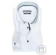 Ledub overhemd wit modern fit wit (0136387-910-130-190)