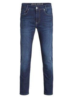 Mac Jog 'n Jeans H743 Dark Blauw Authentic Used (0590-00-0994L)N