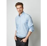 Mc Gregor overhemd Pieter Mitch regular fit (1003010 - W000)