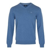 Mc Gregor pullover Springer v-neck blauw (1003086 - B010)