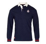Mc Gregor sweater Rallye Monte Carlo 2018 Navy (1001459 - B005)