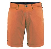 New Zealand Auckland chino short + riem whale neon orange (18DN600 - 638)