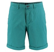 New Zealand Auckland chino short Hanmerspring summer groen (18CN620 - 462)