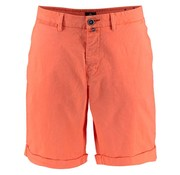 New Zealand Auckland chino short Hanmerspring summer orange (18CN620 - 445)