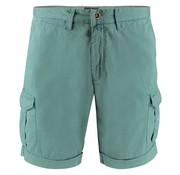 New Zealand Auckland korte broek Larry Bay summer groen (18CN625 - 462)
